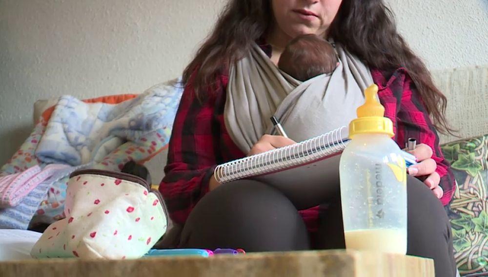Nuevo perfil del opositor: mujer, mayor de 40 años, con hijos y decidida a dar un giro a su vida