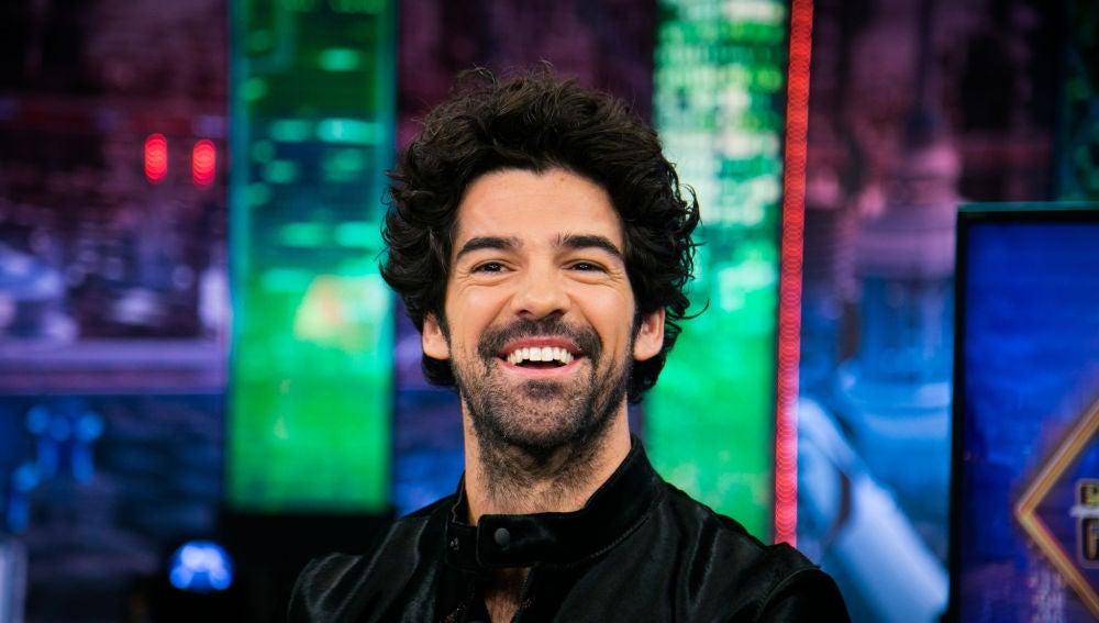 Miguel Ángel Muñoz, en 'El Hormiguero 3.0', nos revela los detalles de 'Presunto Culpable', la serie de Antena 3
