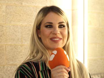 """Lucía Gil: """"Esta edición de 'Tu cara me suena' va a ser increíble"""""""