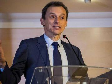 """laSexta Noticias 14:00 (27-09-18) Pedro Duque niega haber eludido impuestos con su sociedad: """"Convenía tenerla al vivir fuera de España"""""""