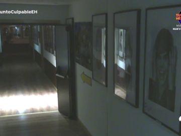 """La cámara de seguridad de 'El Hormiguero 3.0' capta al """"extraño individuo"""" de madrugada dentro del edificio"""