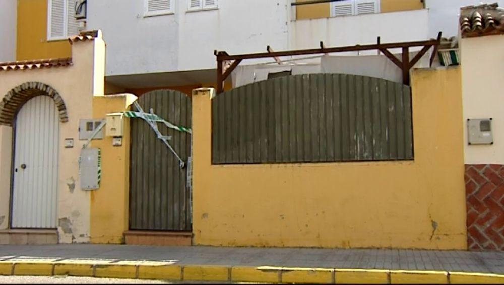 Ingresa en prisión la mujer detenida  acusada de matar a su marido en Chiclana de la Frontera