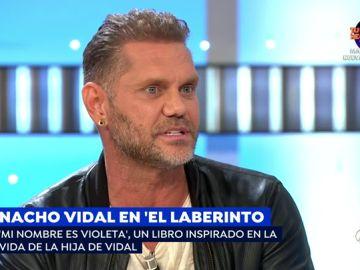"""Nacho Vidal, sobre su hija transexual: """"Lo más duro es jugar a ser Dios con el tema hormonal"""""""