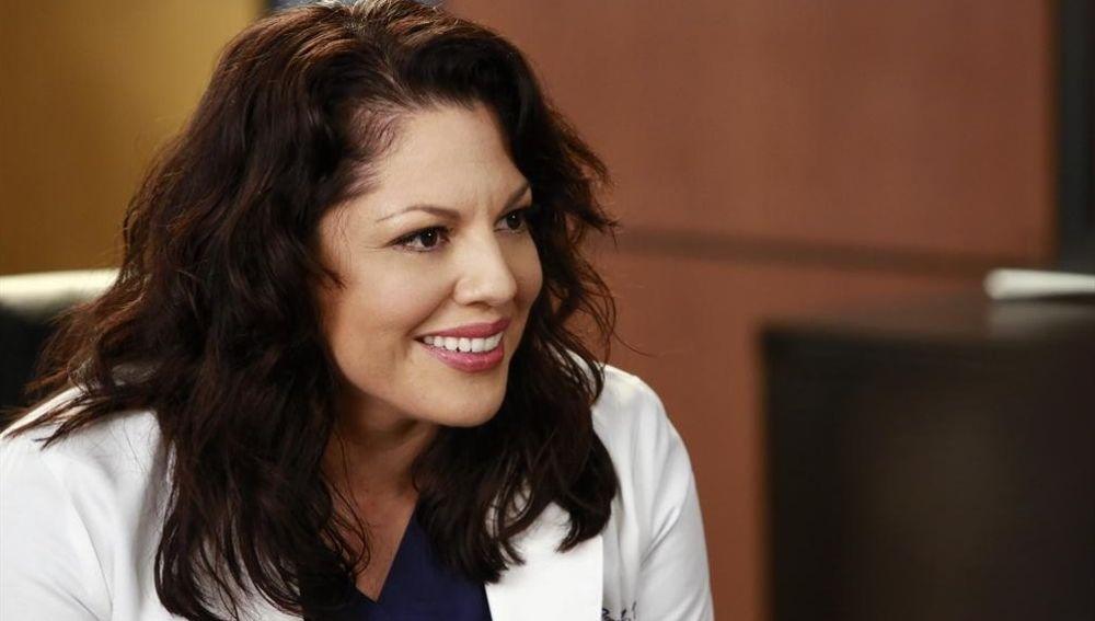 OBJETIVO TV ANTENA 3 TV | ¿Vuelve Callie a \'Anatomía de Grey\'? La ...