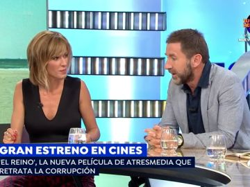 """Antonio de la Torre: """"Es muy peligroso que filtraciones rastreras como la de la ministra Delgado tengan consecuencias políticas"""""""