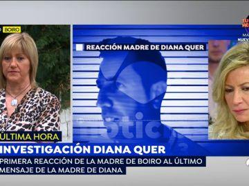 """La madre de la chica a la que casi secuestró 'el Chicle': """"Mi hija lo está pasando mal, este malnacido no debe salir de la cárcel"""""""