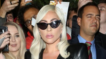 Lady Gaga en Londres