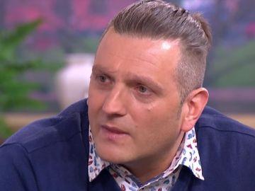 Andrew Wardle, receptor de un pene biónico
