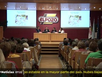 Murcia acoge el I Congreso Nacional de Responsables del Hogar
