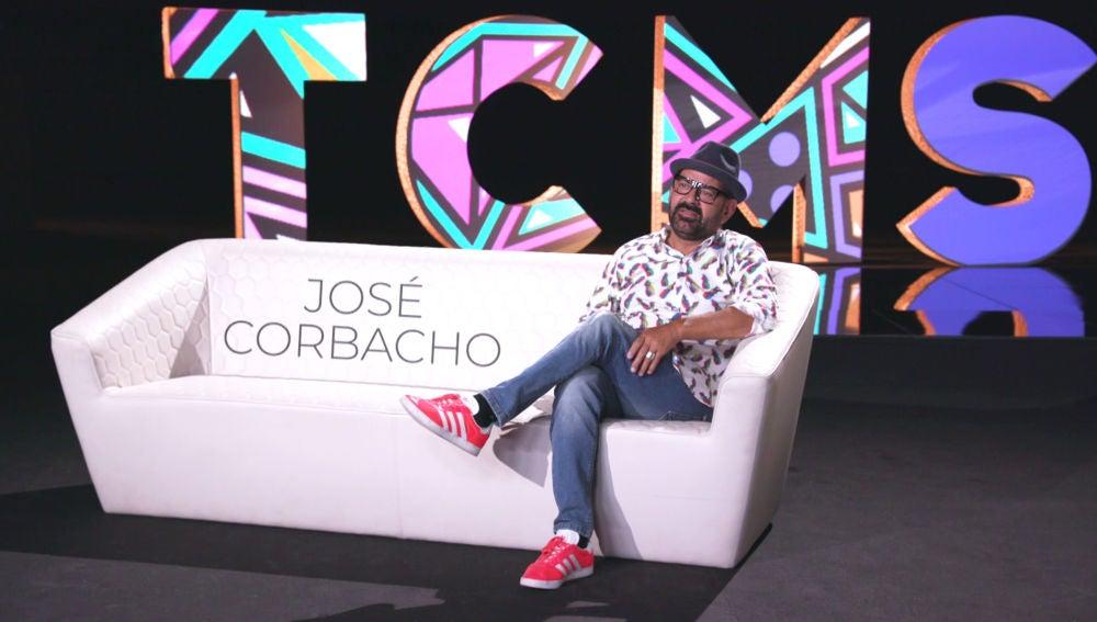 José Corbacho, presentación en Tu cara me suena