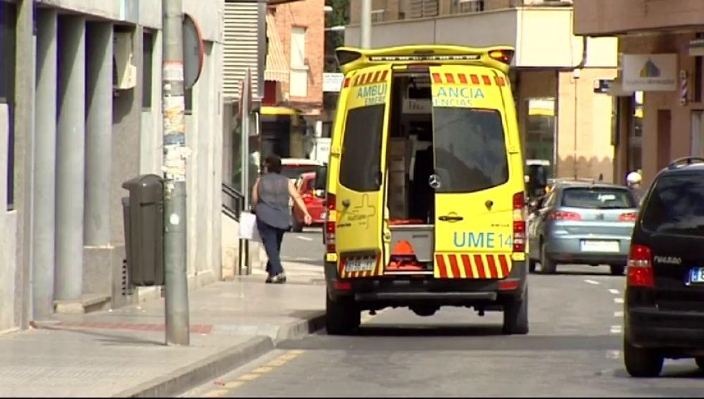 Investigan una agresión sexual a una joven en Murcia