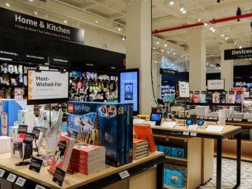Tienda de Amazon