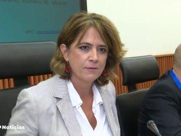 La Policía comunica a moncloa.com que debe entregar los audios de la comida entre Villarejo y la ministra Delgado antes del lunes