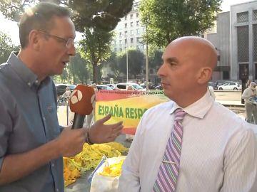 Brigadas quitalazos en Madrid