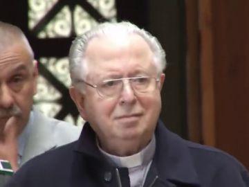 El Papa Francisco expulsa del sacerdocio al chileno Fernando Karadima, acusado de abusos sexuales