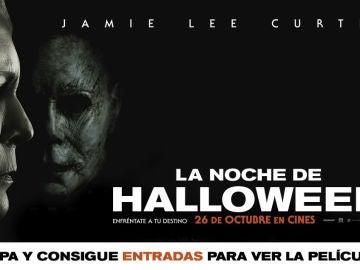 Concurso 'La noche de Halloween'