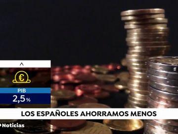 La economía española pierde velocidad: creció un 0,6% en el segundo trimestre, el menor ritmo desde 2014