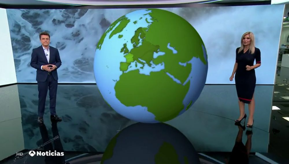 El nivel del mar puede crecer 27 centímetros en 2070: ¿qué ciudades españolas quedarían arrasadas?