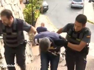 Prisión incomunicada y sin fianza  para el detenido por la muerte de su pareja en Torrox