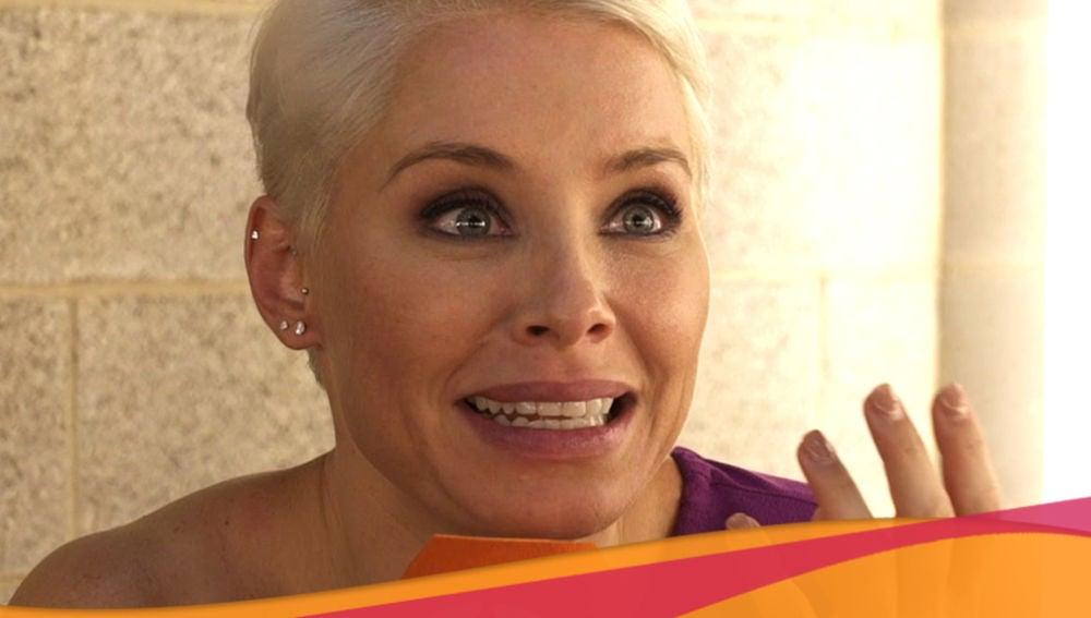"""Una sorprendida Soraya Arnelas confiesa cómo se siente al ganar """"su programa favorito"""""""
