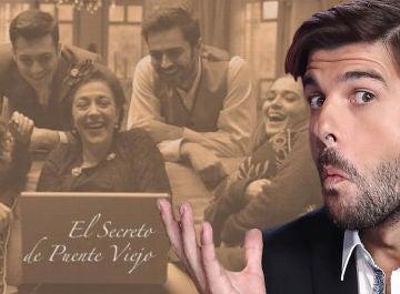 La impensable forma en la que sale a la luz en el verdadero 'secreto' de Puente Viejo en 'Tu cara me suena'