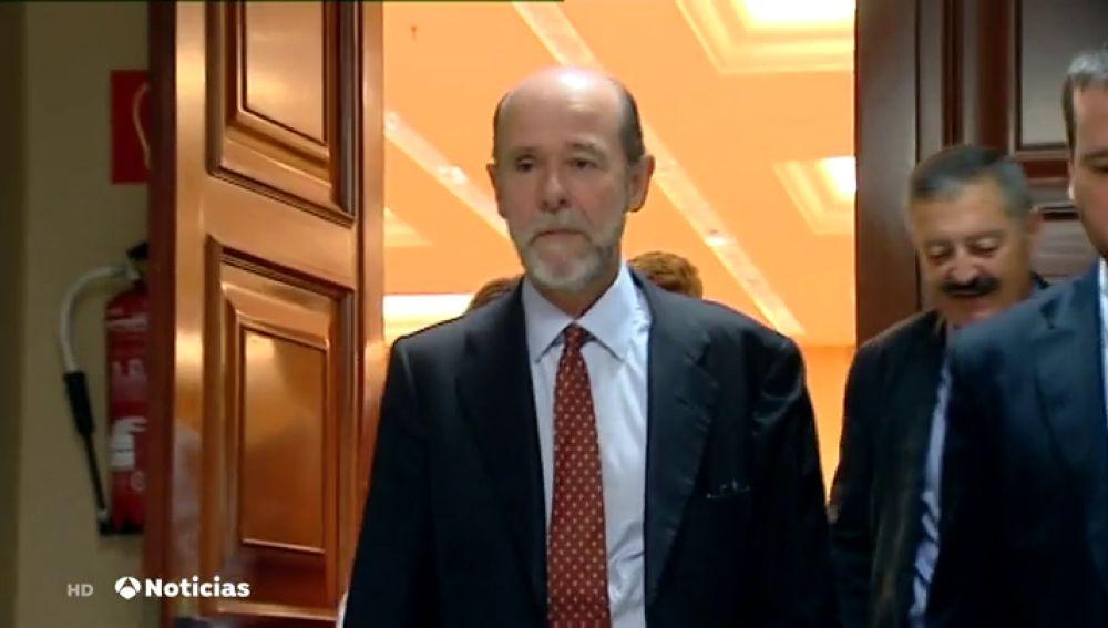 Pedro Argüelles, el ex alto cargo con mayor patrimonio con 50 millones de euros