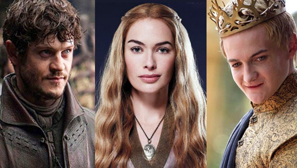 Personajes más odiados de 'Juego de Tronos'