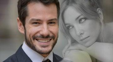 Alejandro Albarración y Natalia Rodríguez
