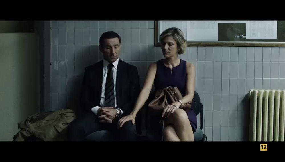 'El Reino', la nueva película de Atresmedia Cine protagonizada por Antonio de la Torre, ya está en cines