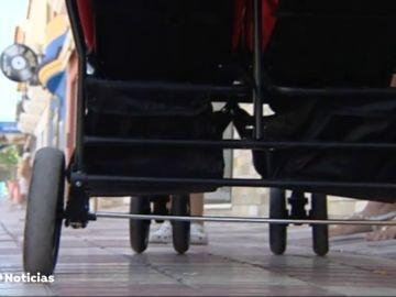 Las sustracciones de menores en España por parte de un progenitor van en aumento