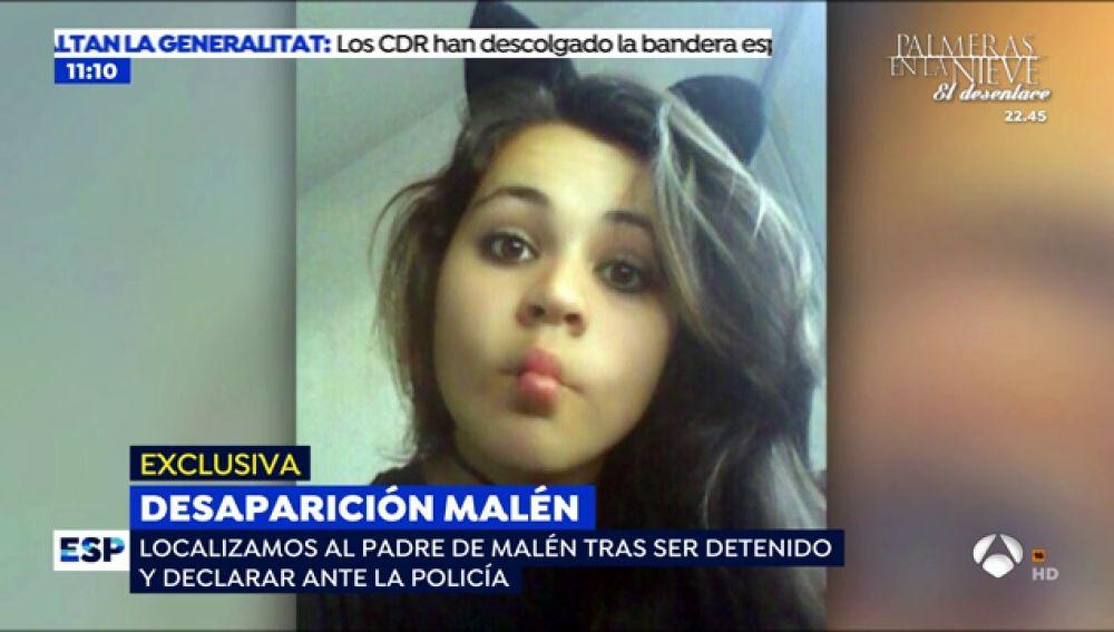 """Los investigadores de la desaparición de Malén buscan la pista definitiva: """"Sabemos que ya hemos pasado por la solución del caso"""""""