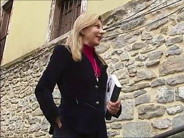 """""""Los Señores del tiempo"""": tercera entrega de la trilogía sobre la Ciudad Blanca"""