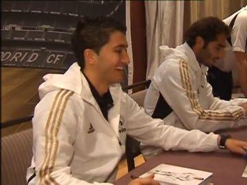 Un juzgado de Madrid investiga a una inspectora de hacienda por estafar a más de 40 futbolistas