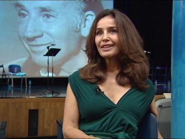 El público se convierte en actor del último montaje de la actriz Blanca Marsillach