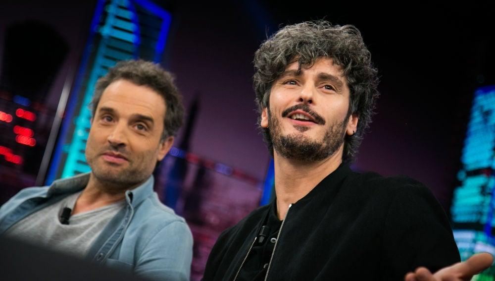 Antonio Pagudo habla del 'Método Guzmán', un sinfín de bromas pesadas de Daniel Guzmán como director