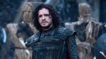 Jon Snow, 'Juego de Tronos
