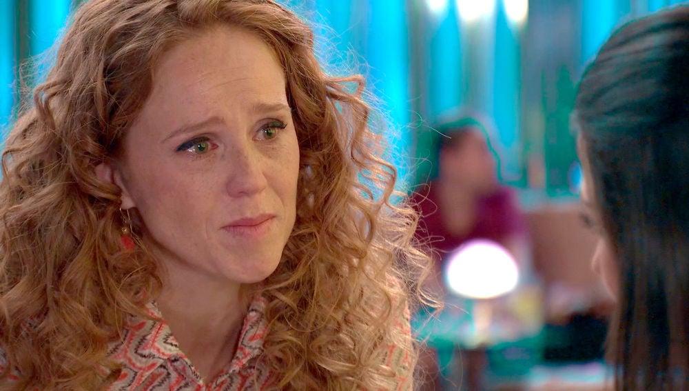 """Ana se desahoga con Verónica: """"Odio a esa familia"""""""
