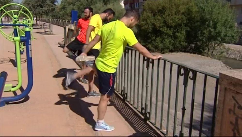Los médicos podrán recetar ejercicio físico como medicina preventiva