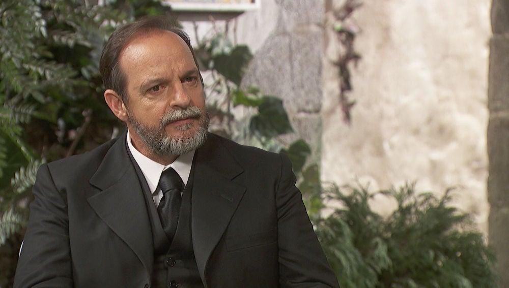 """Julieta a Raimundo: """"Por favor, sea sincero con nosotros, nos lo merecemos"""""""