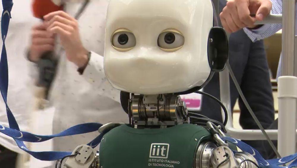 El mayor evento de robótica a nivel mundial tendrá lugar en Madrid del 1 al 5 de octubre