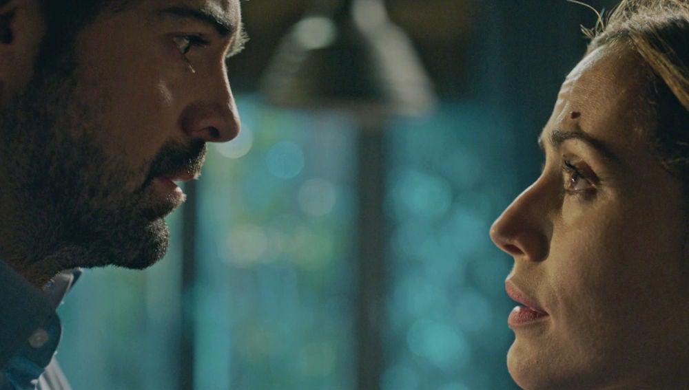 """Jon pide ayuda desesperado: """"Puede que Anne haya desaparecido por mi culpa"""""""