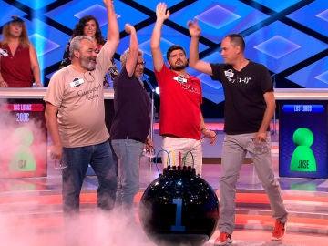 Especial Récord Guinness de '¡Boom!', el próximo miércoles en Antena 3