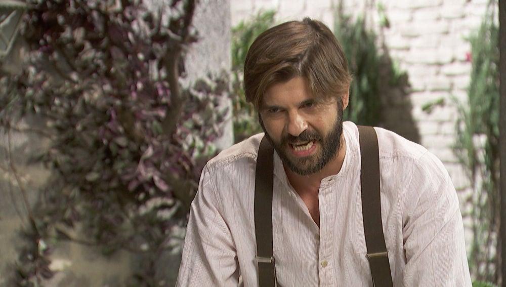 """Gonzalo: """"Hay que tomar las medidas necesarias contra Julieta y Saúl"""""""