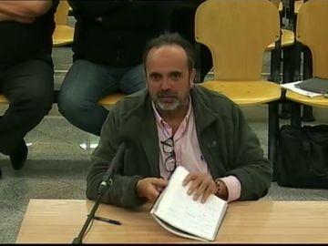 El exalcalde de Majadahonda condenado en el caso Gürtel utiliza las grabaciones de Villarejo para pedir salir de prisión
