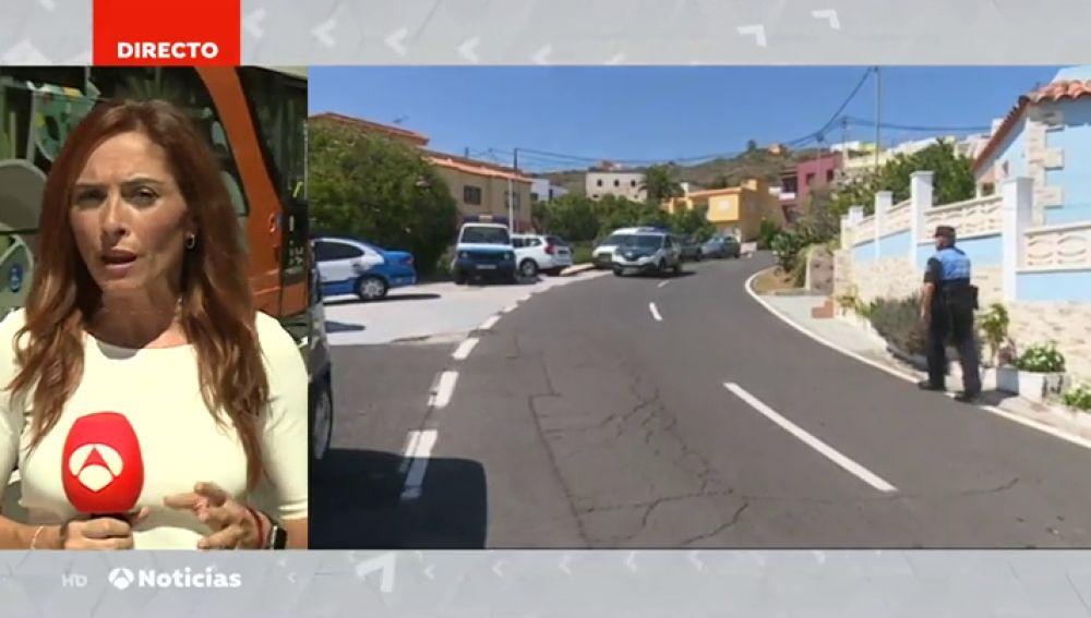 Muere un recién nacido por el ataque de un perro en una finca en Tenerife