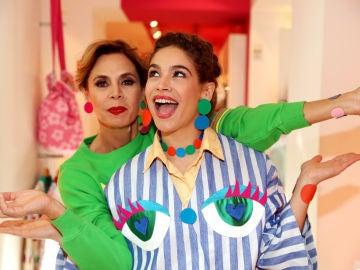 Cósima Ramírez presenta su nueva colección de joyas