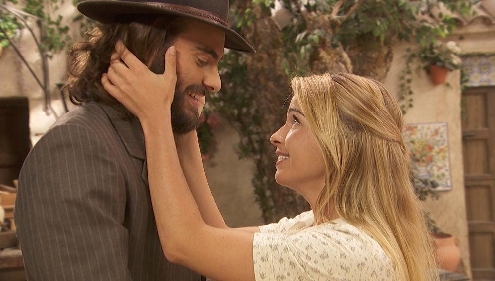 La gran noticia que llenará de alegría el matrimonio de Isaac y Antolina