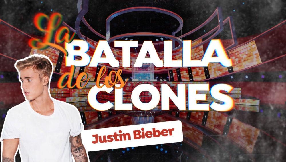 Elige tu imitación favorita de Justin Bieber en la historia de 'Tu cara me suena'