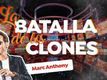 ¿Cuál de las imitaciones de Marc Anthony es tu favorita de la historia de 'Tu cara me suena'?