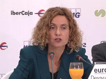 """Batet pregunta a """"quién representaba"""" Torra cuando dio un ultimátum al Ejecutivo de Sánchez"""